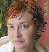 Guest blogger Angelica Jennsen