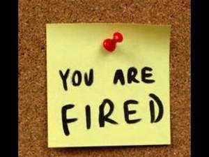 fired board